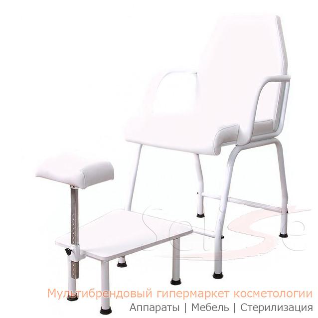 Педикюрное кресло КП-1