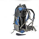 Модный рюкзак туристический Jacka Black, фото 3
