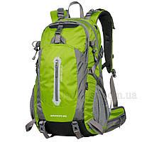 Модный туристический рюкзак унисекс Casey Green