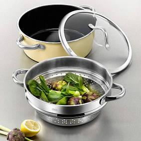 Посуд для приготування їжі