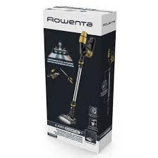 Пылесос 2в1 (вертикальный+ручной) Rowenta X-pert Essential 260 RH7324WO