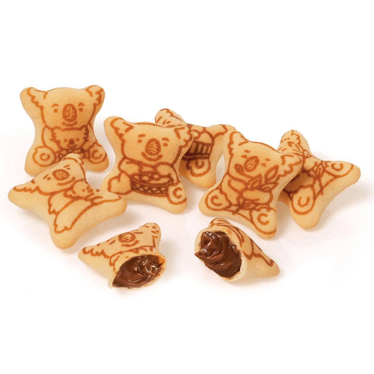 Печенье с какао-кремом Kuchenmeister Koala kakaо