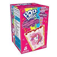 Прожженное Pop Tarts Limited Edition Sparkle-Licious Cherry Упаковка