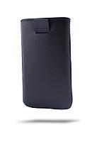Чехол вытяжка Samsung S6312 72 красная