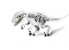 Лего динозавр большой  Индоминус Рекс  Lele 79151-1 Мир Юрского периода (аналог Lego Jurassic World 75919), фото 3