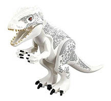 Индоминус Рекс Конструктор Lele Мир Юрского периода  (аналог Lego Jurassic World 75919), фото 3