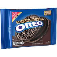 Печенье Oreo Dark chocolate