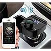 FM-фм модулятор. Car x8.Фм трансмиттер Bluetooth 2 usb + громкая связь, фото 3