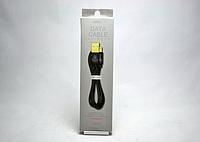 Кабель для iPhone Remax Radiance RC-041i (1 м)