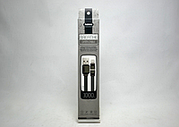 Кабель для iPhone Remax Breathe RC-029i (1 м)
