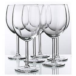 SVALKA Бокал для красного вина, стекло бесцветное 300.151.23