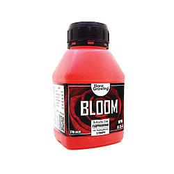 270 мл Bloom - компонент удобрений для гидропоники и почвы аналог GHE