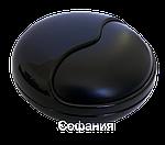 Беспроводные наушники блютуз-гарнитура с зарядным кейсом 500 мА*ч. Wi-pods К10 наушники Bluetooth 5.0 Черные, фото 5