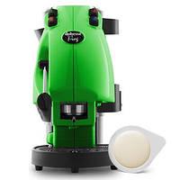 Чалдовая кофемашина Didiesse Frog Revolution, 44 мм