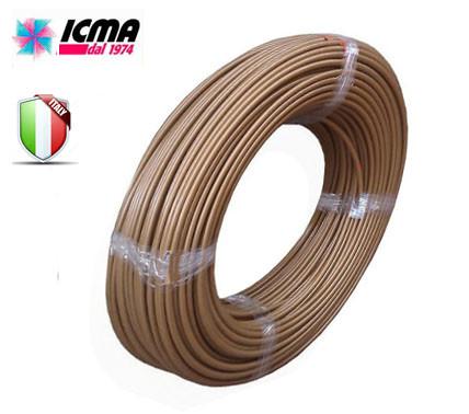 Труба для водяного теплого пола ICMA GOLD PLUS  Италия.PEX-A(16*20)