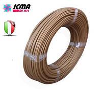 Труба для водяного теплого пола ICMA GOLD PLUS  Италия.PEX-A(16*20), фото 1