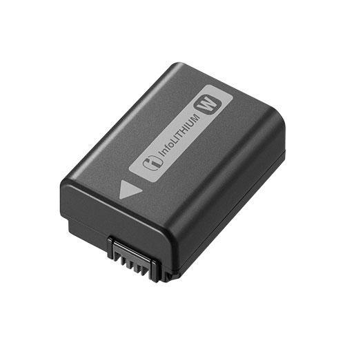 Литий-ионный аккумулятор Sony NP-FW50
