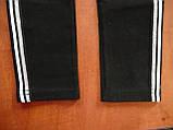 """Штаны женские джинсовые """"Ласточка"""". р. М. Черные., фото 4"""