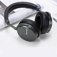 Bluedio V2 - Беспроводные Bluetooth наушники с 12 динамиками (Черный) - 911437