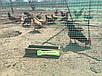Сетка садовая на метраж - ширина - 1 м, 12*14 зеленая, фото 7