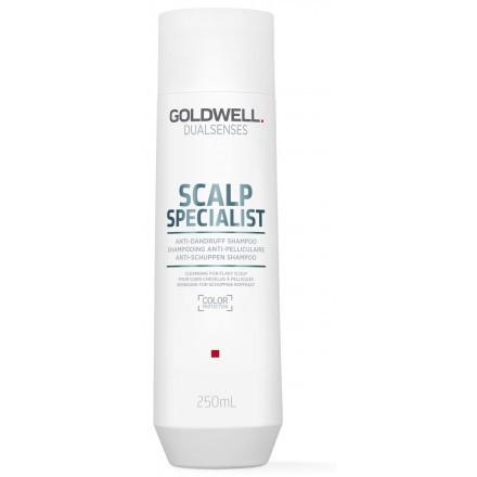 Шампунь против перхоти Goldwell DualSenses Scalp Specialist Anti-Dandruff Shampoo