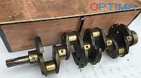 Коленчатый вал (коленвал) Д-240 на МТЗ, фото 1