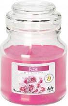 Ароматичні свічки BISPOL Троянда