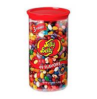 Желейные бобы Jelly Belly 49 Flavours 1.36 kg