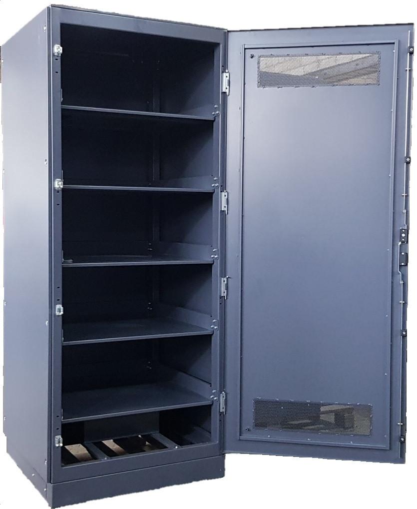 Шкаф батарейный ONYX ШНБ 190808
