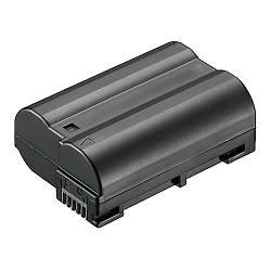 Литий-ионный аккумулятор Nikon EN-EL15 (аналог)