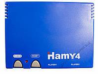 Приставка Хами 4 (Hamy 4, 350 игр)