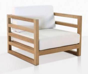 Кресло для сада Бугене