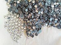 Термо-стразы ss16 Crystal, Xirius 16 граней, 1440шт. (3,8-4,0мм)