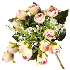 Искусственный цветок 27 см, 148JH