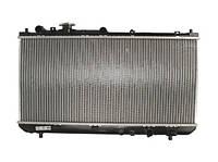 Радиатор охлаждения двигателя MAZDA 323 F VI, 323 S VI 1.4-1.9 09.98-05.04 Радіатор охолодження двигуна Мазда