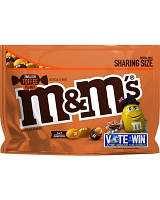 Драже M&M´s English Toffee Peanut 272.2 g