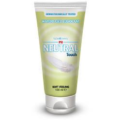 Нейтральный лубрикант PH Neutral Touch 100 ml
