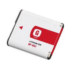Литий-ионный аккумулятор Sony NP-BG1 / FG1 (аналог)
