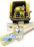 Прочистка засоров, чистка труб, прочистка канализации, промывка канализации, устранение засоров., фото 5