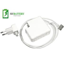 Зарядное устройство для ноутбука Apple 16.5V 3.65A MagSafe2 A1435