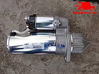 Стартер ВОЛГА с двигатель ЗМЗ 402.10,  -4021.10 (редукторный) (пр-во г.Самара). 6002.3708000. Цена с НДС.