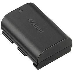 Литий-ионный аккумулятор Canon LP-E6N (аналог)