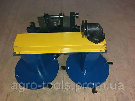 Косилка роторная  КР-1.1 роторная на мототрактор, фото 2
