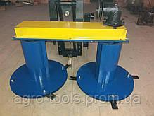 Косилка роторная  КР-1.1 роторная на мототрактор, фото 3