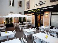 Мебель для летних площадок кафе ресторанов