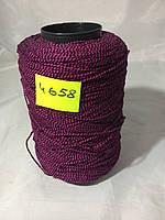 53% Меринос 30% Вискоза 17%Полиамид Пряжа в бобинах для машинного и ручного вязани, фото 1