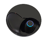 Беспроводные наушники Wi pods K10 блютуз наушники  bluetooth 5.0  наушники с микрофоном Черные, фото 7