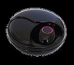 Беспроводные наушники блютуз-гарнитура с зарядным кейсом 500 мА*ч. Wi-pods К10 наушники Bluetooth 5.0.Черные, фото 7