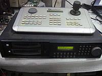 16-канальный видеорегистратор EverFocus с 3д пультом