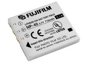 Батарея Fuji NP40 (аналог)